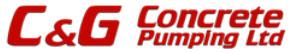 C&G concrete pumping