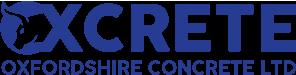 Oxcrete logo