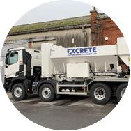 Oxcrete Ltd | Oxford Volumetric & Ready Mix Concrete Specialists